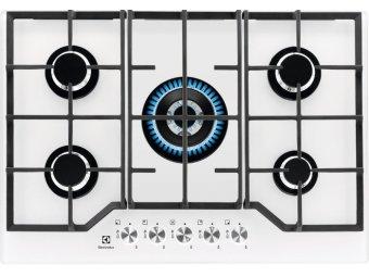 Газовая варочная панель Electrolux GPE 373 YV