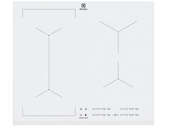 Индукционная варочная панель Electrolux IPE 6453 WF