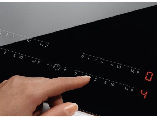 Индукционная варочная панель Electrolux IPE 6455 KF