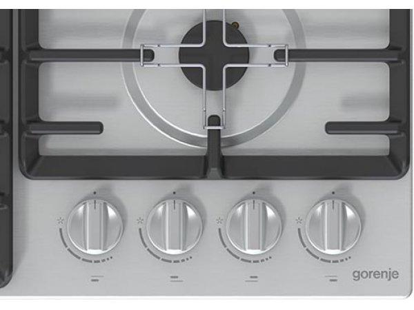 Газовая варочная панель Gorenje G641X