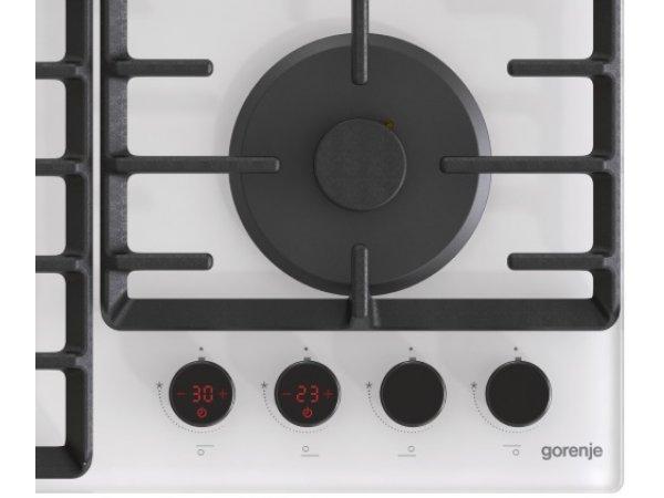 Газовая варочная панель Gorenje GKTW642SYW