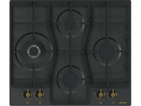 Газовая варочная панель Gorenje GW 6D41 CLB