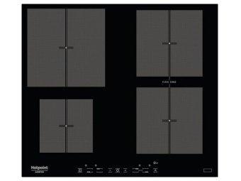 Индукционная варочная панель Hotpoint-Ariston KIA 641 B C