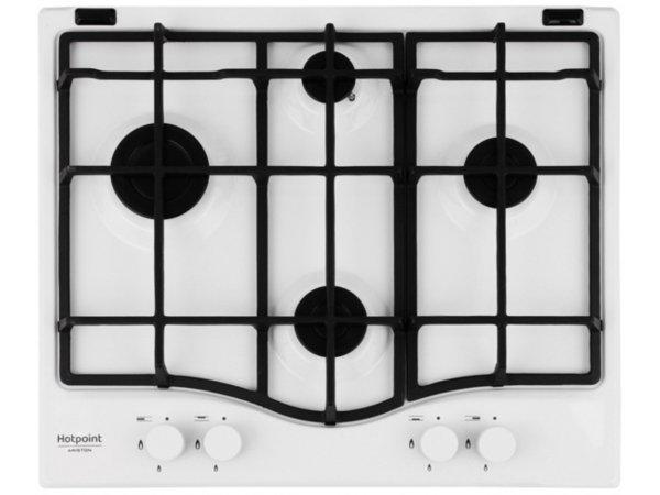 Газовая варочная панель Hotpoint/Ariston PCN 641 /HA(WH)