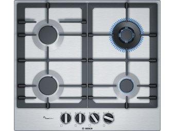 Газовая варочная панель Bosch Serie | 6 PCH6A5B90R