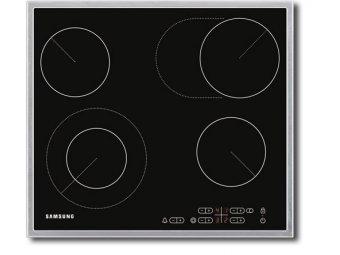Электрическая варочная панель Samsung C61R1CAMST