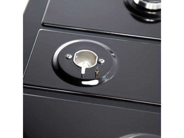 Газовая варочная панель Samsung NA64H3010BK