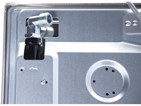 Газовая варочная панель Samsung NA64H3010BS