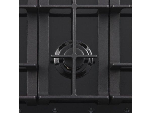Газовая варочная панель Samsung NA64H3030BK
