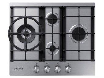 Газовая варочная панель Samsung NA64H3030BS/WT