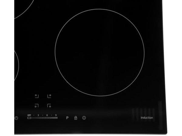 Индукционная варочная панель Samsung NZ64H37070K