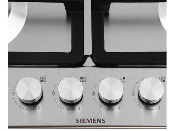 Газовая варочная панель Siemens EG6B5HO90R iQ300