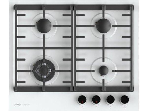 Газовая варочная панель Gorenje Simplicity2 GKT6SY2W
