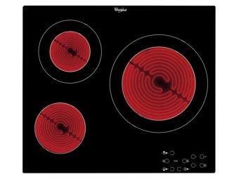 Электрическая варочная панель Whirlpool AKT 8030 NE