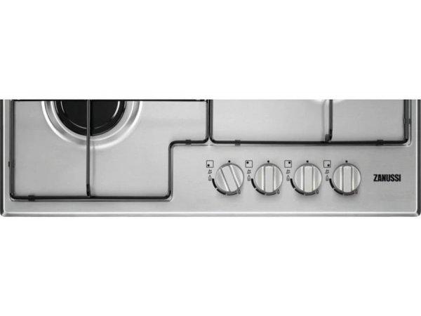 Газовая варочная панель Zanussi GPZ 262 SS