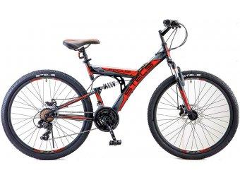 Велосипед для взрослых STELS Focus V 26 18-sp V030 (2018)