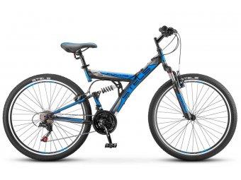 Велосипед для взрослых STELS Focus V 26 21-sp V030 (2018)