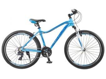 Горный велосипед STELS Miss 6000 V 26 V020 (2018)