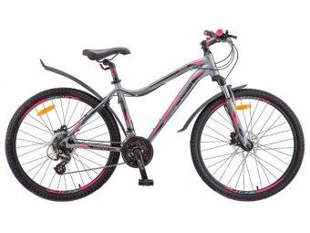 Горный велосипед STELS Miss 6100 D 26 V010 (2019)