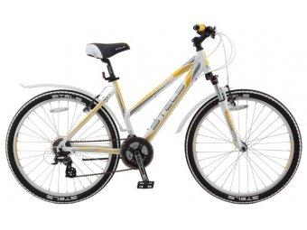 Горный велосипед STELS Miss 6300 V 26 V010 (2018)