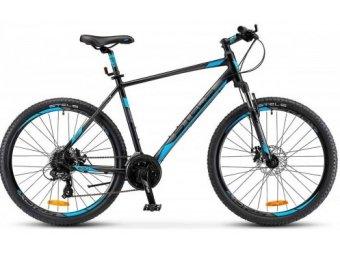 Горный велосипед STELS Navigator 630 MD 26 V020 (2018)