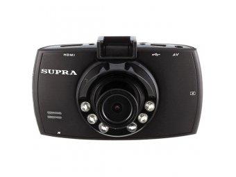 Видеорегистратор Supra SCR-33HD
