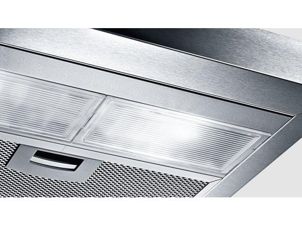 Встраиваемая вытяжка Bosch DHI 642EQ