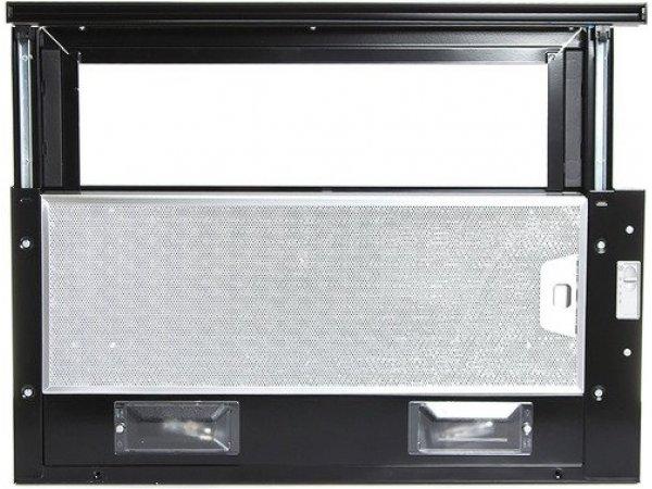 Встраиваемая вытяжка Bosch DHI 646 CQ 60 BK