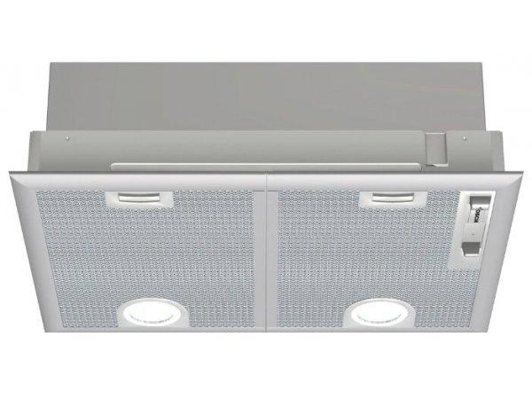 Встраиваемая вытяжка Bosch DHL 555 BL