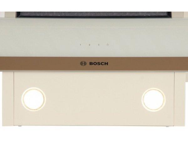 Вытяжка Bosch DWK65AJ80R