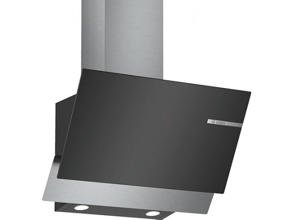 Вытяжка Bosch DWK66AJ60T Serie 4