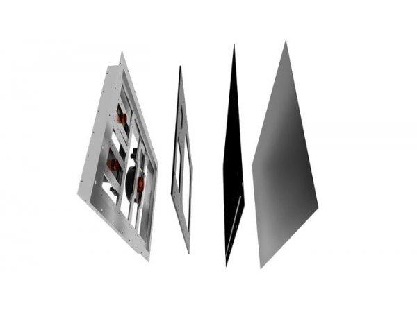 Встраиваемая акустическая система Sonance Invisible series IS4SST